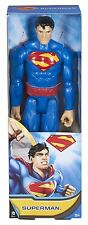 """BRAND NEW DC COMICS SUPERMAN 12"""" INCH ACTION FIGURE HIGHLY POSABLE MATTEL"""