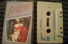 Stargard - Self Titled (Rare Cassette Album) Tape