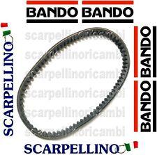 8007993 150 Rotax 99-04 CINGHIA TRASMISSIONE ORIGINALE BANDO Scarabeo GT