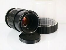 MC VOLNA - 9 MACRO Soviet lens   50mm f 2,8  SLR / DSLR Mount m42