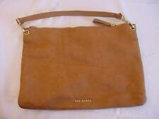 Ted Baker Leather Handbag Laptop Bag 16x11