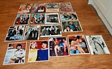 17 x Sharon Gless Tyne Daly Cagney & Lacey RARE Photograph Photo Press set