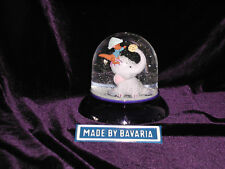 Walt disney heffalump esfera de nieve snowglobe made in Germany
