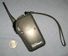 Cobra Frs-100 Micro Talk Two-way Radio Fold-down Antenna (One Unit)