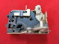 Peugeot 106 Door Lock Front Right Side - Serrure De Porte - 913687