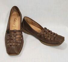 Ladies Gabor Shoes Sharona 86094