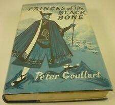 1959 TIBET Peter Goullart PRINCES of the BLACK BONE Life in TIBETAN BORDERLAND