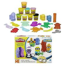 Despicable Me Official Licensed Deluxe MINIONS Play-Doh Making MAYHEM SET Age 3+