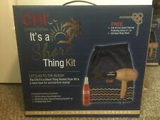 "CHI ""It's a Shore Thing"" Kit: Rocket Dryer, Thermal Protecting Spray, Body Towel"