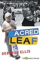 Sacred Leaf (Cocalero Novels) by Ellis, Deborah