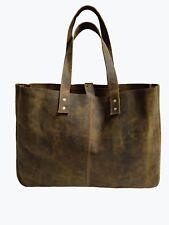 Women Leather Tote Bag Handbag Lady Purse Shoulder Messenger Satchal Bags