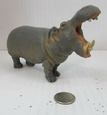 Schleich Hippopotamus Male Retired 14132