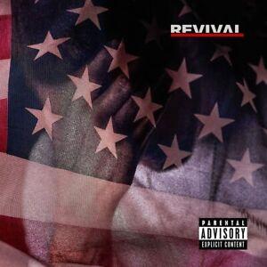 Eminem - Revival (2018)  Vinyl 2LP  NEW/SEALED  SPEEDYPOST