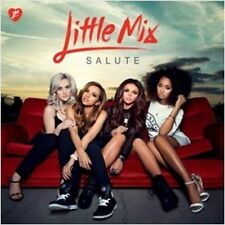 Salute by Little Mix (CD, Nov-2013, Syco Music)