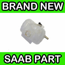 SAAB 9-3 (98-03 PETRL) EXPANSION TANK (W/LEVEL WARNING)