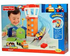Fisher-price little people airport playset ** cadeau **