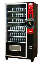 More details for new g654 combo vending machine