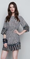 GOTTEX *NWT* Savannah TUNIC Cover Up 15SA682 ~ Sz Large