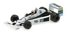 Minichamps F1 Williams Ford FW06 Alan Jones 1/43 3rd Place, USA West GP 1979