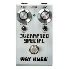 Way Huge WM28 Smalls™ Overrated Special Overdrive Pedal