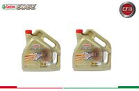 OLIO MOTORE CASTROL EDGE FST 5W-30 4 litri (4 lt.) VW/AUDI/BMW/SKODA