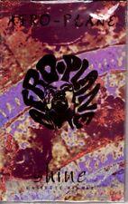 NEW Afro-Plane Shine 1994 Cassette Tape Single Rap Hiphop