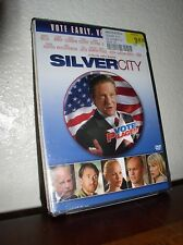 Silver City  (DVD, 2005,NEW)