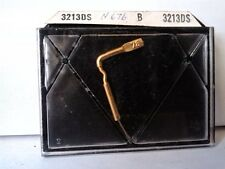 Vintage Phonograph Needles Varieties- New Old Stock N676 3213ds Diamond