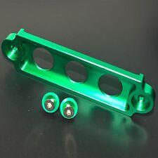 Green Billet Aluminum Battery Tie Down Bracket Civic Integra S2000 EG/EK/DC/AP