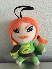 "DOTA 2 5"" Micro Plush: Windrunner (No Code)"