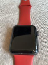 Apple Watch Series 3 (Cellular, 42 mm) - Good Cond - FREE OVERNIGHT SHIP!