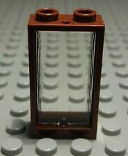 Lego Fenster Gitter 2x3 Gold 2 Stück 1388 #