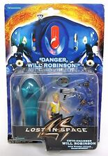 Lost in Space - Cryo-Chamber Will Robinson Action Figure