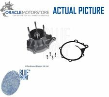 NEW BLUE PRINT ENGINE COOLING WATER PUMP GENUINE OE QUALITY ADN19103
