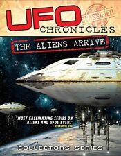 Ufo Chronicles: Aliens Arrive [New DVD]