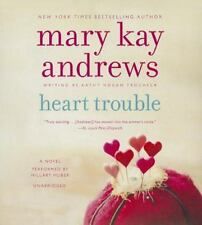 A Callahan Garrity Mystery: Heart Trouble by Mary Kay Andrews (2014, CD, Unabrid