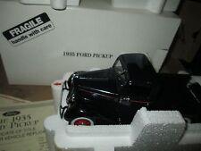 DANBURY MINT 1935 FORD pickup TRUCK Diecast 1/24