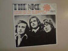 "NICE:(Keith Emerson)Hang On To A Dream-Holland 7"" 69 Immediate 5C 006-90903M PSL"