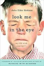 Look Me in the Eye: My Life with Asperge