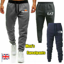 Unbranded Men's Track Pants Activewear Trousers for Men