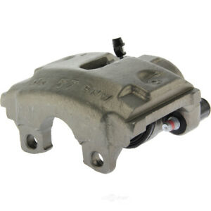 Frt Right Rebuilt Brake Caliper With Hardware Centric Parts 141.34019