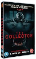 Neuf The Collecteur DVD