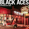 "Black Aces : Anywhere But Here VINYL 12"" Album (2017) ***NEW*** Amazing Value"