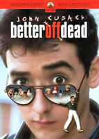 Better Off Dead DVD NEW