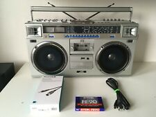 JVC M70 / FULLY SERVICED / PHONE CABLE / GOOD CONDITION BOOMBOX High end