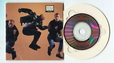 Bros 3-inch CD-Maxi i Saldami you Nothing Club Mix +3 © 1988 CBS Adattatore CARDSLEEVE