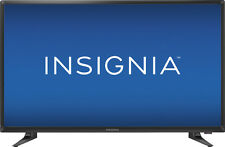 "Open-Box Certified: Insignia- 32"" Class - (31.5"" Diag.) - LED - 720p - HDTV"