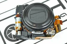 OLYMPUS D-720 VR-310 VR-320 Lens Zoom Assembly Repair Part Black with CCD EH1364