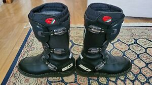 Sidi Courier Motorcycle Boots