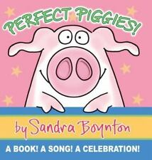 Perfect Piggies! by Sandra Boynton, Good Book
